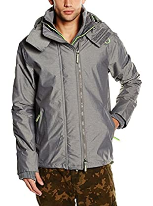 Superdry Giacca a vento Technical Hooded Pop Zip Windc