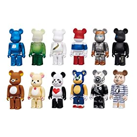 "BE��RBRICK SERIES 23 (24�""��C���i�[�{�b�N�X)"