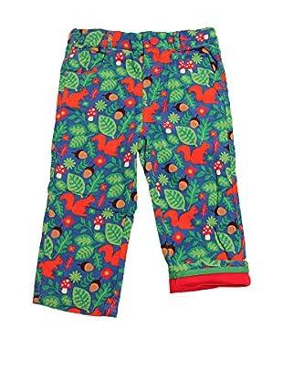 Toby Tiger Pantalón Trcsquir