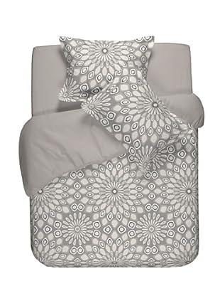 Casual Textil Funda Nórdica Caleidos (Beige)