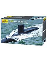 Heller Redoutable S/M Boat Model Building Kit