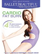 Ballet Beautiful: Cardio Fat Burn