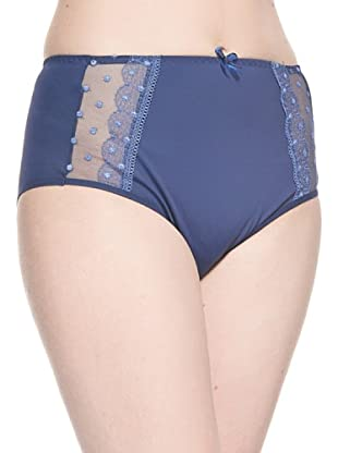 Passionata Panty blau DE 34 (IT I)