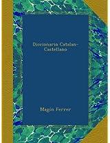 Diccionario Catalan-Castellano