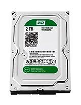 WD Caviar Green 2 TB Desktop WD Internal Hard Drive (WD20EZRX)