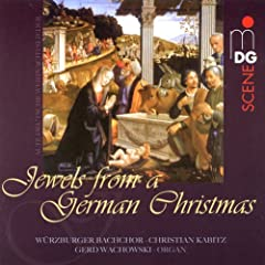 Organ Music & Songs for Christmas