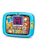 VTech Light-Up Baby Touch Tablet - Blue - Online Exclusive