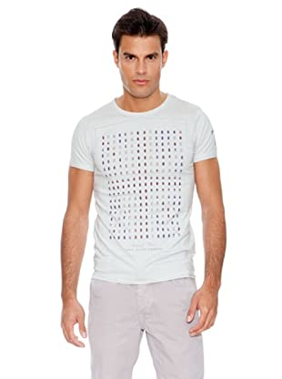Pepe Jeans London Camiseta Philpot (Gris)