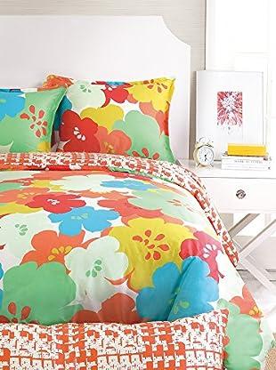 Trina Turk Residential Pop Art Comforter Set