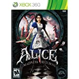 Alice: The Madness Returns(A)Electronic Arts(World)