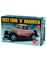 Lindberg 1:32 scale 1932 Ford