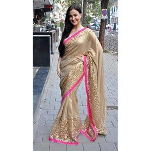 Bollywood Replica Saree of Elli 5206