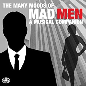 Many Moods of Madmen