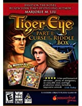 Tiger Eye Curse of The Riddle Box (PC)