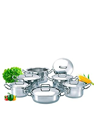 Ggs solingen es compras moda - Bateria de cocina solingen 12 piezas ...