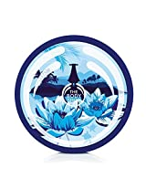 The Body Shop Fijian Water Lotus Body Butter 6.7 Oz.