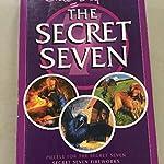 The Secret seven : puzzle for secret seven , Secret Seven Fireworks , Good old secret seven