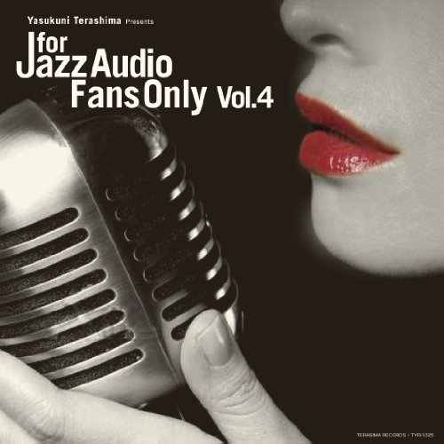 FOR JAZZ AUDIO FANS ONLY VOL.4