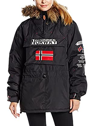 GEOGRAPHICAL NORWAY Chaqueta Creek