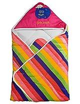 Love Baby 574 Velvet Dry robe