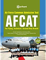AFCAT (Old Edition)