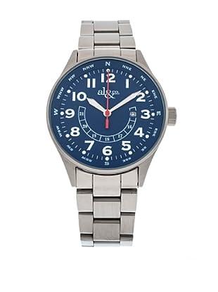 al&co Reloj Royal Azul