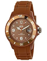 Ice-Watch Analog Multi-Color Dial Unisex Watch - CT.CA.B.S.10