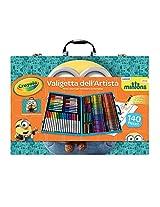 Crayola Inspiration Art Case - Minions