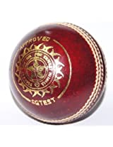 Sg Cricket Ball Test - Red