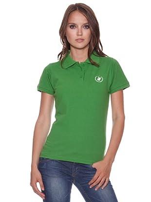 Polo Club Poloshirt Suwannee (Grün)