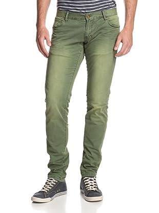 PRPS Men's Swinger Fit Pant (Jungle Green)