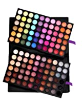 SHANY Ultimate Fusion Eyeshadow Palette, 120 Color Eyeshadow Palette, 120g