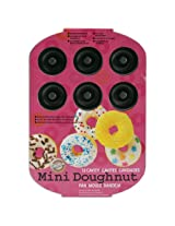 12 Cavity Mini Donut Pan