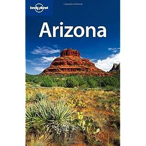 【クリックで詳細表示】Lonely Planet Arizona [ペーパーバック]