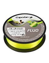 Caperlan Any Fishing Fluo-Fishing-Line 30-100