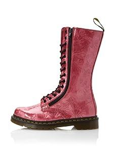 Dr. Marten's Women's 9733 Boot (Ruby Jewel)