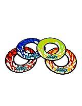 SOAK Water Series Flying Ring, Colors Vary