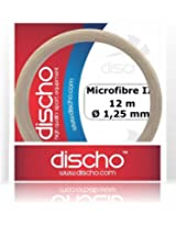 Discho Microfibre - 1.30mm Single Racquet Set 12m