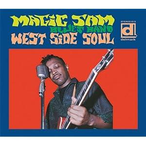 West Side Soul