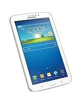 "Samsung 8GB Galaxy Tab 3 Multi-Touch 7.0"" Tablet (Unlocked, White)"