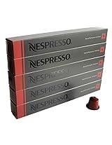 50 Decaffeinato Intenso Nespresso Coffee Capsules