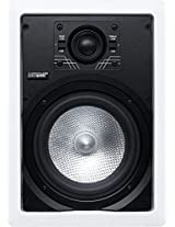 Earthquake Sound Image Series 6.5-inch In-Wall Speakers (Pair)