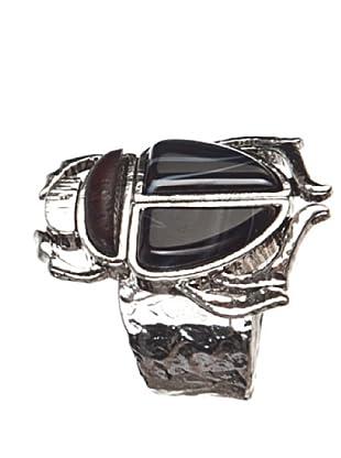 bimba & lola anillo escarabajo