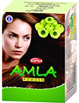 Sapna Amla powder 5X100gm