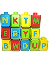 VTech Alphabet Activity Cube Replacement ABC Blocks