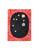 R S Jewels Handmade Wooden Work Designs Greeting Card