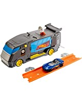 Hot Wheels City Feature Vehicle, Multi Color