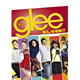 glee�^�O���[�@�x��􍇏���!?�@vol.1 [DVD]�}�V���[�E�����\���ɂ��