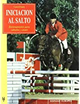 Iniciacion al salto / Introduction to the jump