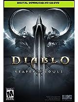 Diablo 3: Reaper of Souls (PC Code)